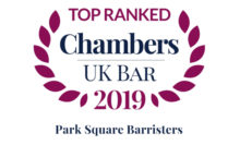 Chambers & Partners 2019 announced – PSQB ranked in 5 Practice Areas image