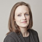 Andrea Parnham, barrister