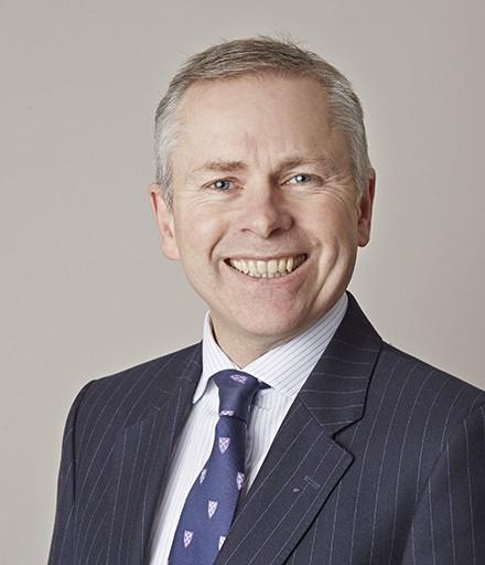 Andrew Lewis QC