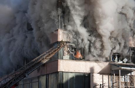 Fire-fighting (legal regulatory seminar)