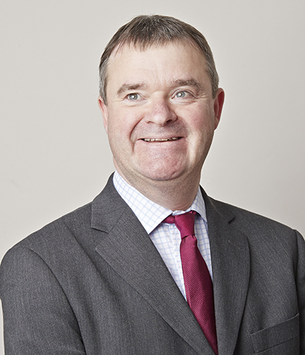 Richard Clews appointed District Judge
