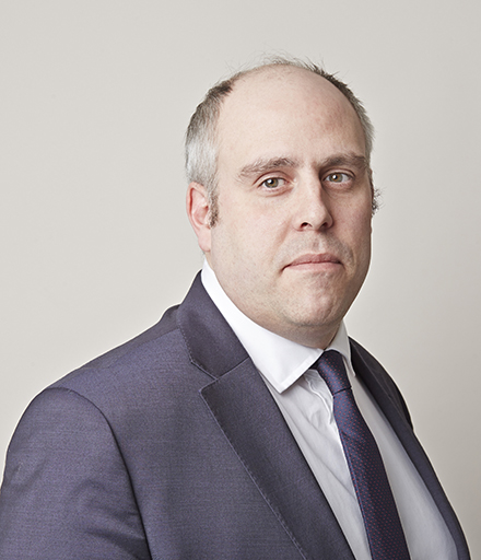 Richard Wright QC, crime barrister, Park Square Barristers