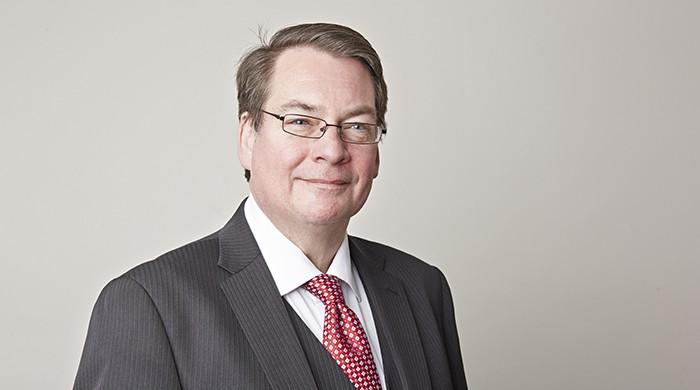 David Partington