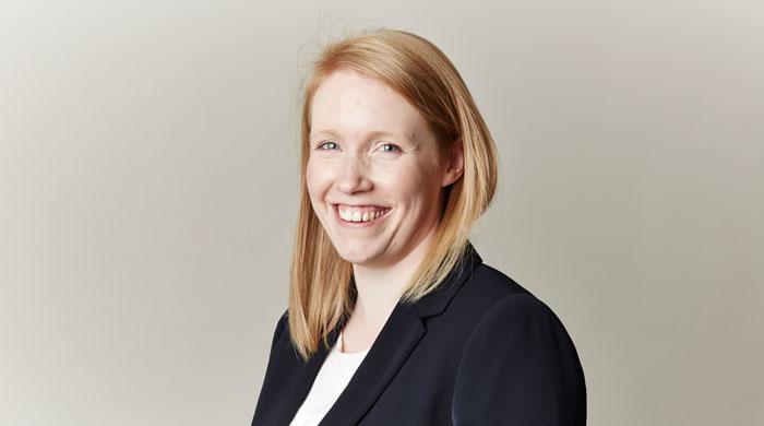 Kirsten Mercer