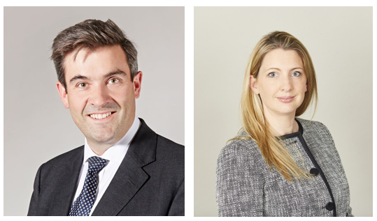 William Tyler QC and Charlotte Worsley
