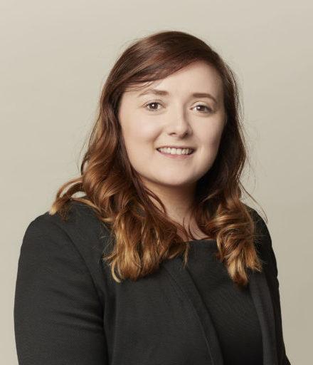 Naomi McLoughlin