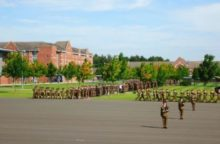 Nadim Bashir to prosecute Court Martial involving charges of ill-treatment and battery image