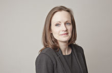 Andrea Parnham secures acquittal in an Illegal Immigration Trial image