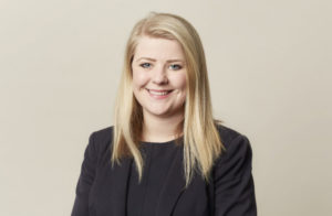 Holly Clegg prosecutes on behalf of the HSE image