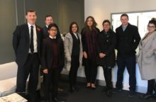 """PSQB takes part in Leeds Beckett University """"Law Enrichment week"""" image"""
