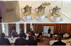 PSQB Criminal team delivers training to York defence Solicitors image