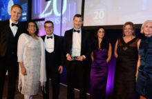 PSQB win Criminal Team of the Year at the Yorkshire Law Awards image