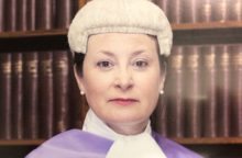 HHJ Jill Troy appointed as Designated Family Judge for North Yorkshire. image