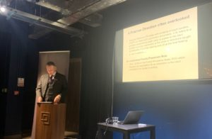 PSQB Family Team deliver 6 talks in Legal update seminar image