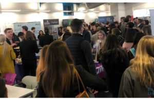 Over 150 students attend Northern Pupillage Fair image
