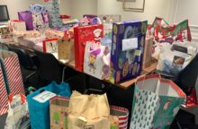Toy collection for Child Friendly Leeds – Kids in Care image