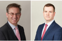 Richard Paige and Craig Hassall sworn in as Recorders image