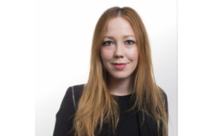 Victoria Westwood joins PSQB Family Team image