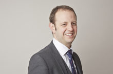 Tom Gent represents property developers in HSE prosecution image