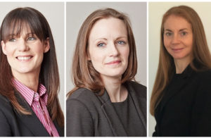 Seven further defendants convicted in the Huddersfield child sexual exploitation investigation – Kate Batty, Andrea Parnham and Catherine Duffy prosecute image