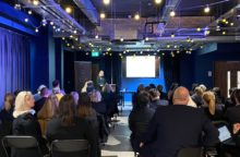 60 delegates attend first PSQB Family Team seminar of the year image