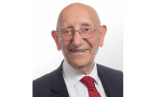 Bar Pro Bono Awards 2020 – The late John Collins nominated for the Lifetime Achievement Award image