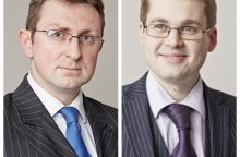 Deputy District Judge Appointments for Simon Clegg and William Lindsay image