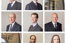 More socially distanced Crown Court Jury trials get underway. image