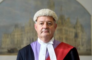 Congratulations to HHJ Richard Mansell QC on his appointment as The Recorder of Bradford image
