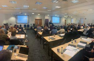 PSQB's annual Criminal Seminar at Aspire on 10 October – postponed image