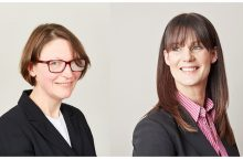 Recorder appointments for Judy Dawson and Kate Batty image